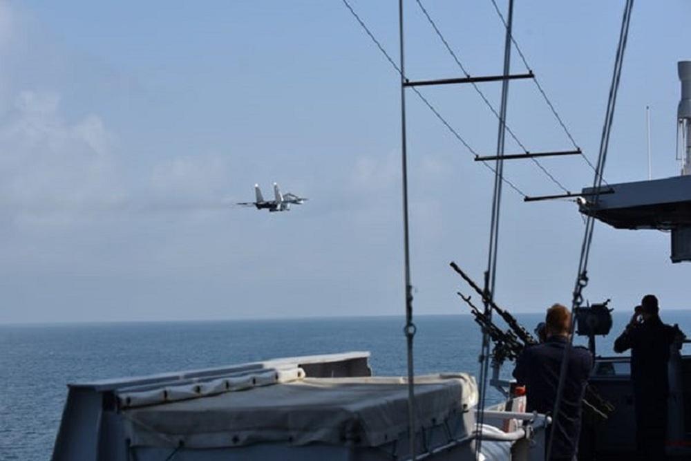 TT Putin khuynh đảo hải quân Mỹ-NATO: Mệnh lệnh tối cao phải được thực thi! - Ảnh 1.