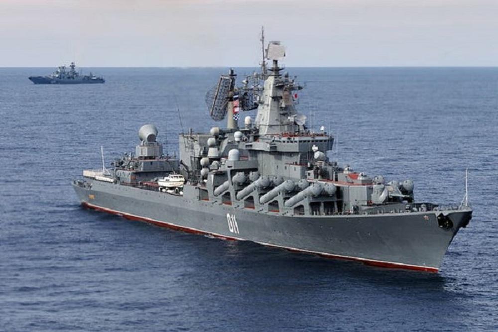 TT Putin khuynh đảo hải quân Mỹ-NATO: Mệnh lệnh tối cao phải được thực thi! - Ảnh 3.