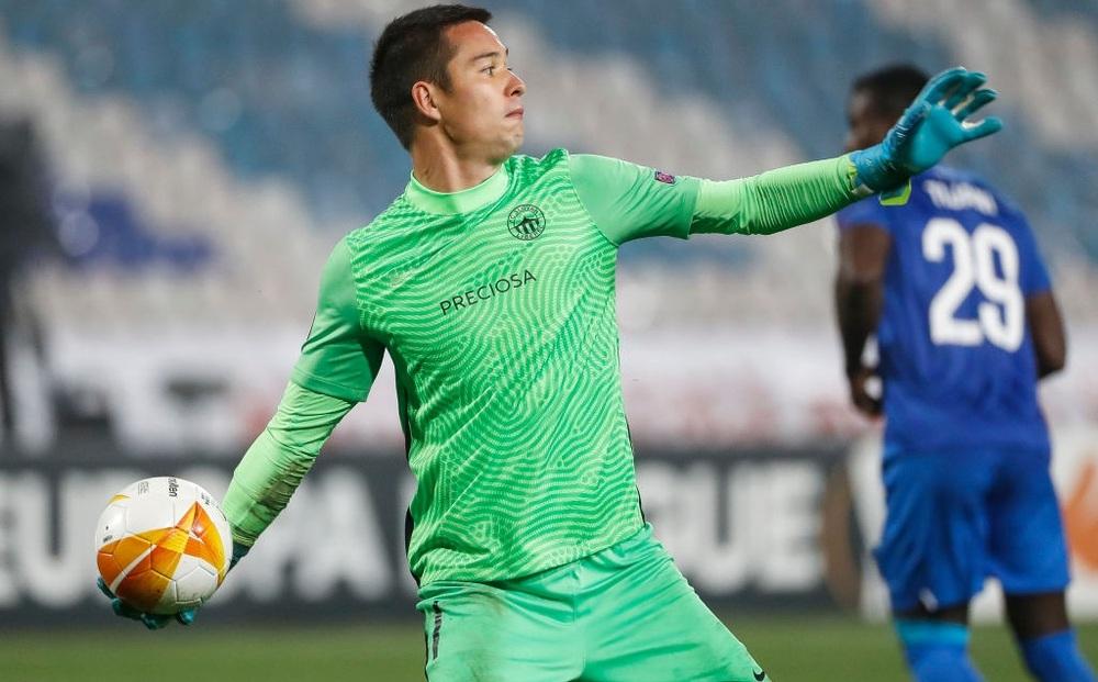 Filip Nguyễn bất ngờ lọt danh sách đề cử Quả bóng vàng, xếp trên cả ngôi sao dự Euro 2020