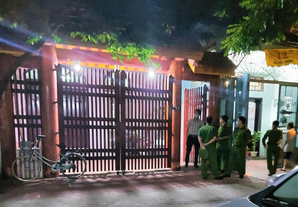 Đình chỉ sinh hoạt Đảng nguyên Giám đốc Sở GD-ĐT tỉnh Thanh Hóa - Ảnh 1.
