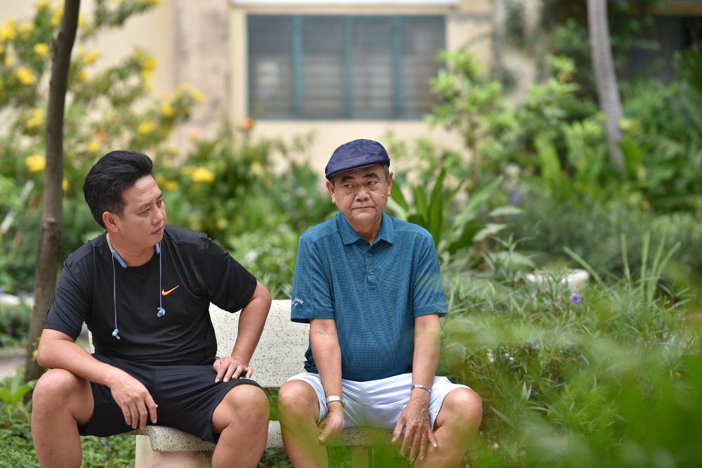 NSND Việt Anh: Lấy tiền mua nhà cho bạn mượn, 10 năm không hỏi một lần, chấp nhận ở thuê trọ - Ảnh 5.