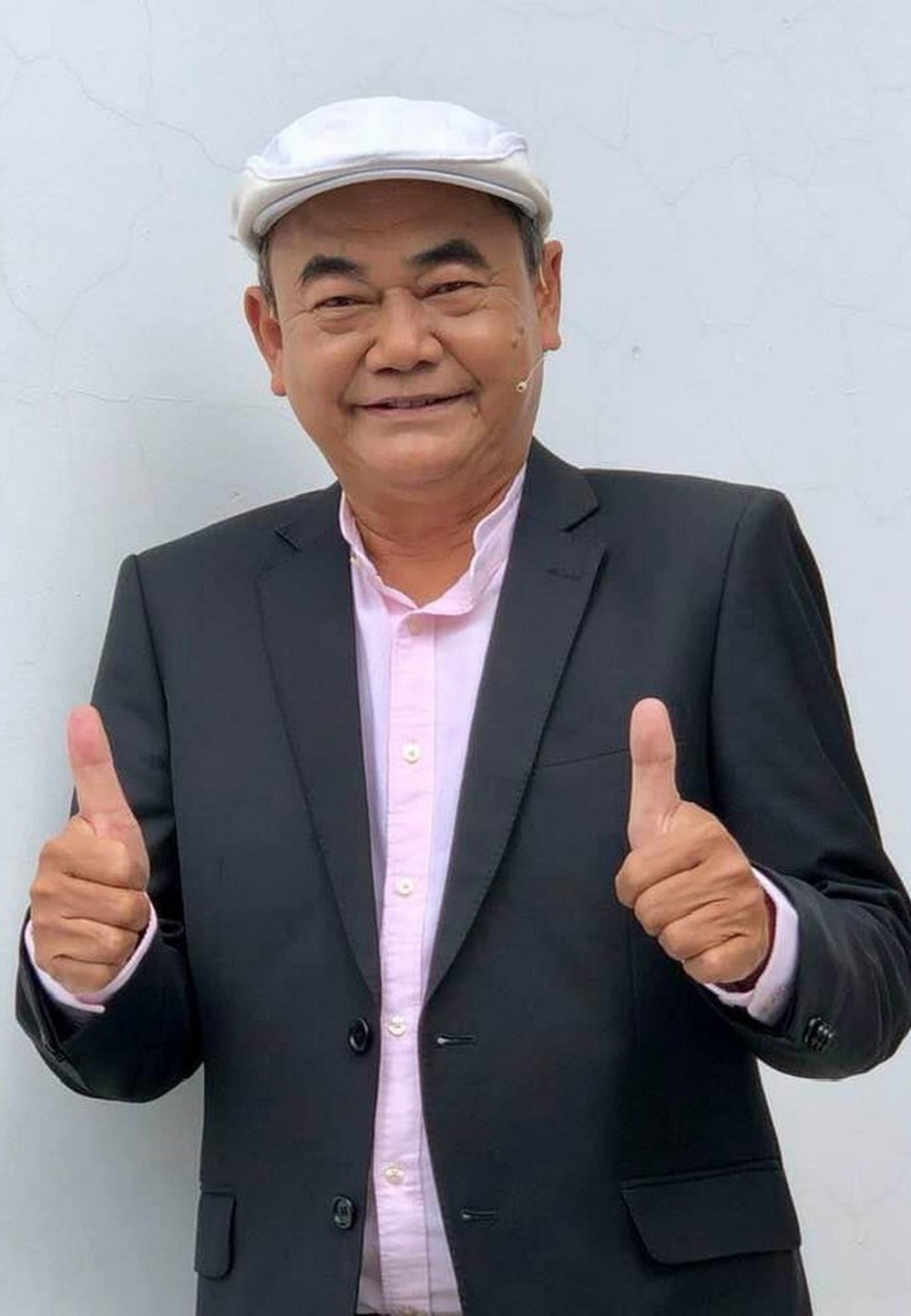 NSND Việt Anh: Lấy tiền mua nhà cho bạn mượn, 10 năm không hỏi một lần, chấp nhận ở thuê trọ - Ảnh 1.