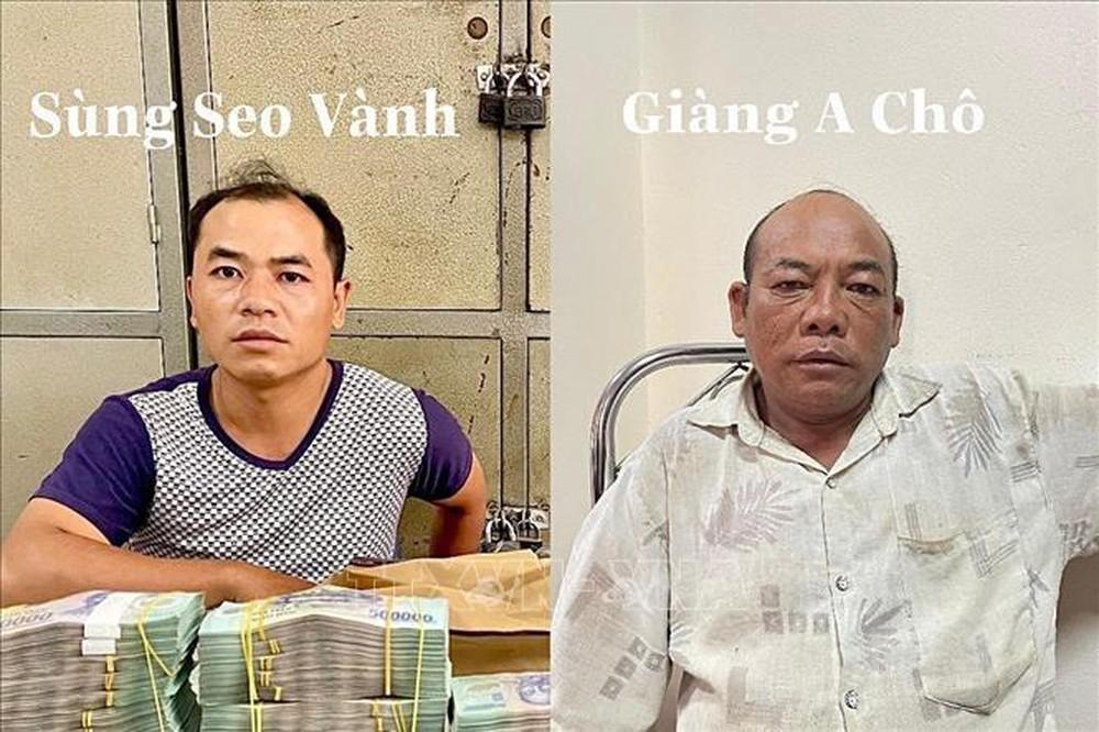 Lào Cai triệt phá 2 đường dây ma túy lớn - Ảnh 1.