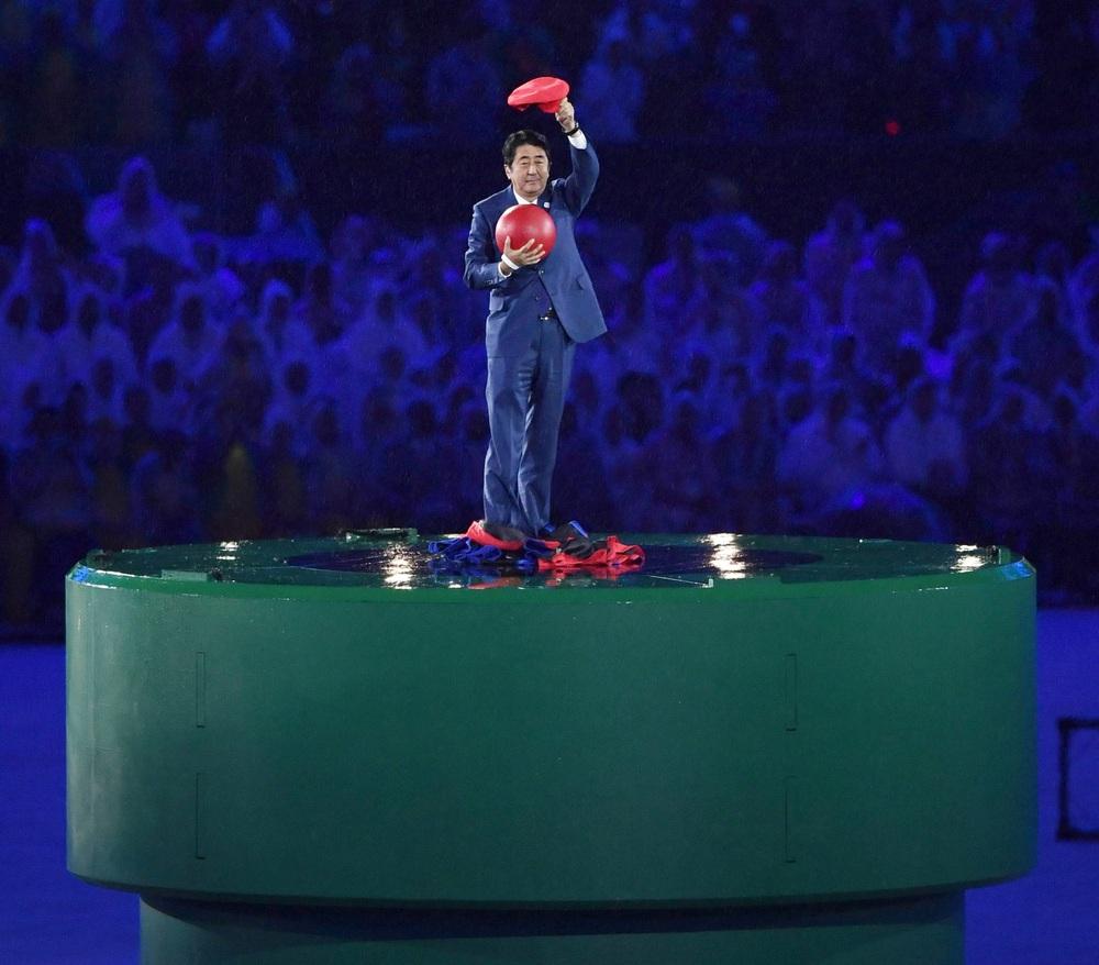 Toàn bộ thông tin cần biết về Olympic 2020 - kỳ Thế vận hội đặc biệt nhất lịch sử - Ảnh 2.