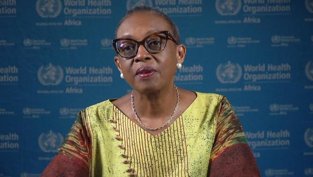WHO ở Châu Phi: 2 nguyên nhân chính khiến số ca tử vong do Covid-19 tăng 43% trong 1 tuần - Ảnh 1.
