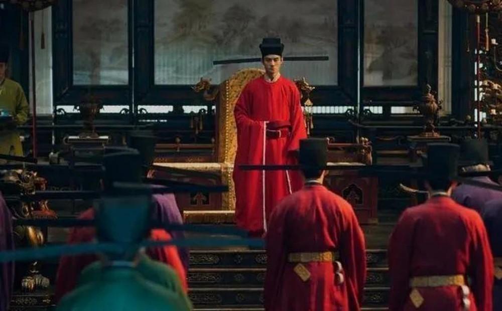 Giết hụt vị hôn phu, người phụ nữ gây ra đại địa chấn chốn quan trường, Hoàng đế ra mặt cũng không thể giải quyết ổn thỏa - Ảnh 6.