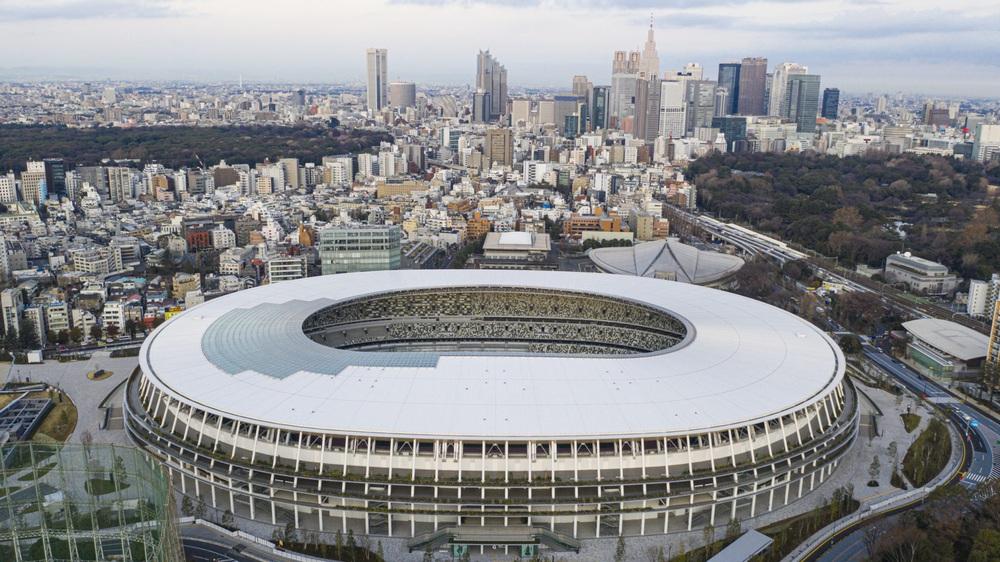 Toàn bộ thông tin cần biết về Olympic 2020 - kỳ Thế vận hội đặc biệt nhất lịch sử - Ảnh 3.