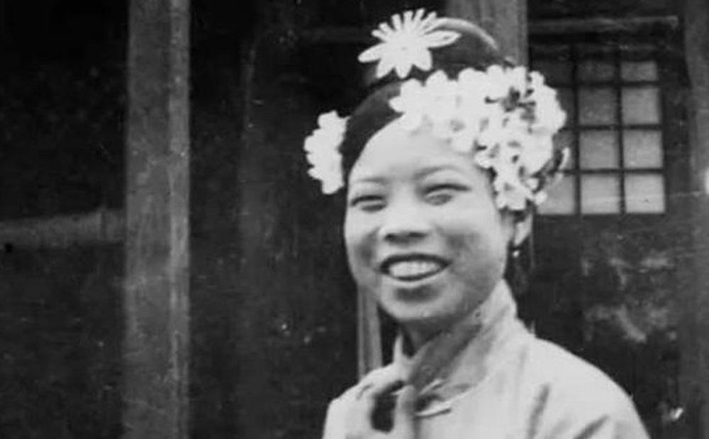 Phi tần kém sắc dám ly hôn hoàng đế Trung Quốc, cuối đời túng quẫn phải bán hàng rong kiếm sống