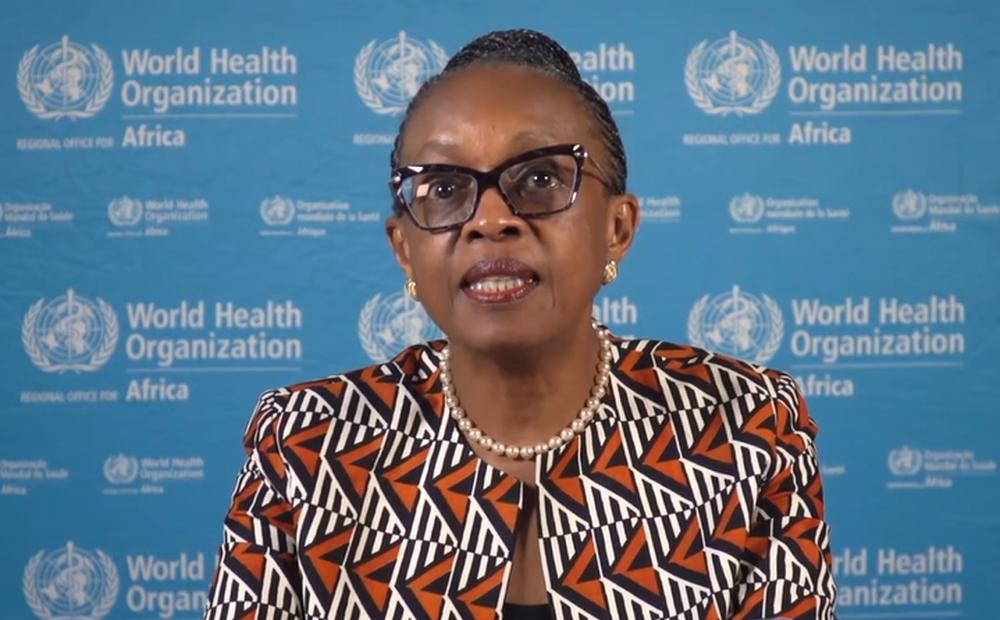 WHO ở Châu Phi: 2 nguyên nhân chính khiến số ca tử vong do Covid-19 tăng 43% trong 1 tuần