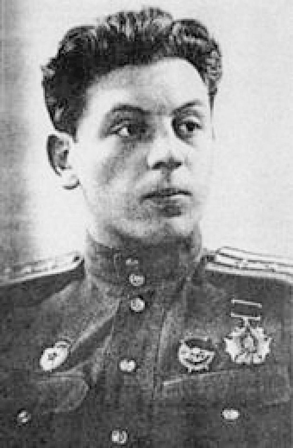 Số phận của con các lãnh đạo Liên Xô ra trận trong Thế chiến II: Bi thảm nhất là con trai Stalin - Ảnh 3.