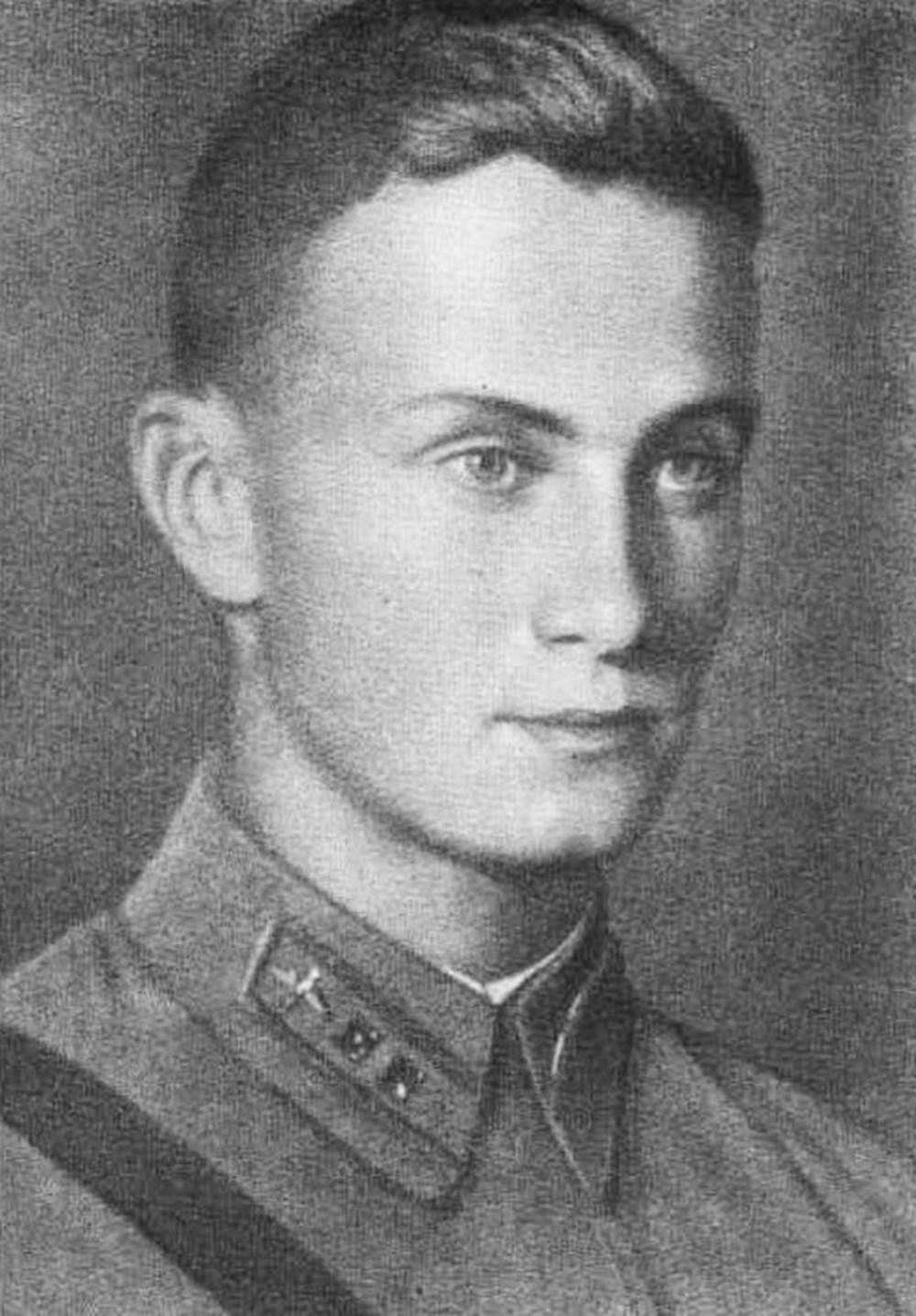 Số phận của con các lãnh đạo Liên Xô ra trận trong Thế chiến II: Bi thảm nhất là con trai Stalin - Ảnh 6.