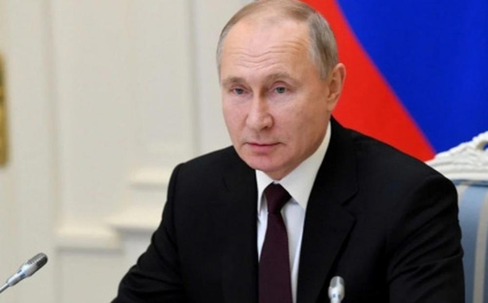 Chuyên luận chấn động của Tổng thống Putin khẳng định Nga và Ukraine là một dân tộc