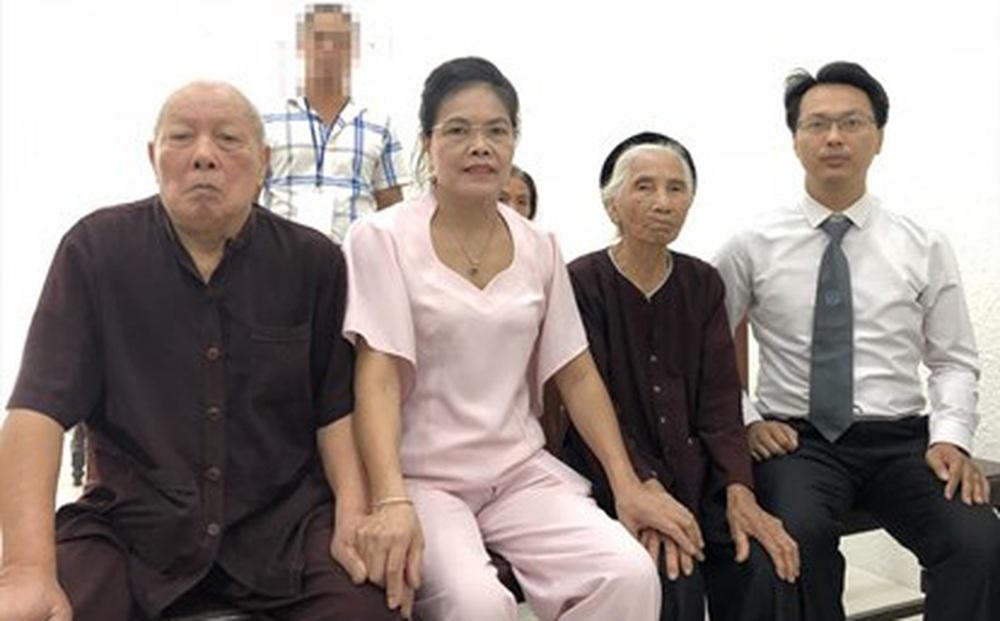Khởi tố vụ án thiếu trách nhiệm gây hậu quả nghiêm trọng liên quan vụ con dâu khai tử bố mẹ chồng còn sống