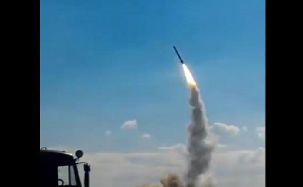 """Tấn công bằng tên lửa """"sát thủ"""", Nga quyết tận diệt khủng bố ở Syria"""