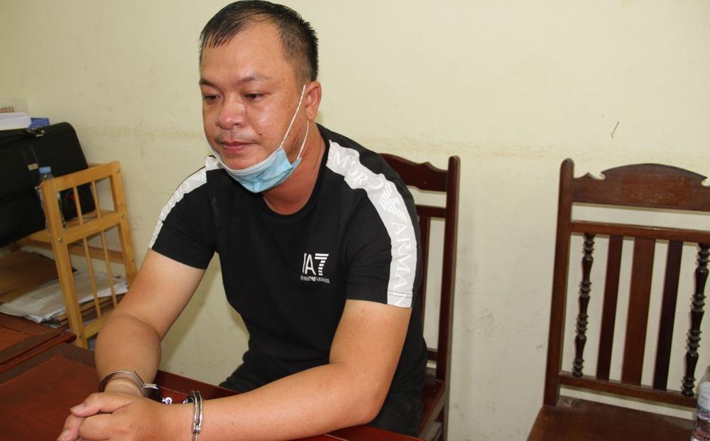 Hung thủ sát hại chủ shop quần áo ở Hưng Yên khai mâu thuẫn tình cảm và tiền bạc