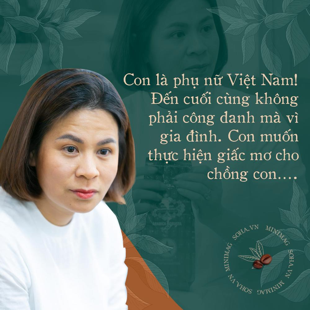 Tưởng không có tiền hay sao, sự bình thản của CEO hãng cà phê Việt và tin nhắn của vị tướng từ Phnom Penh - Ảnh 5.