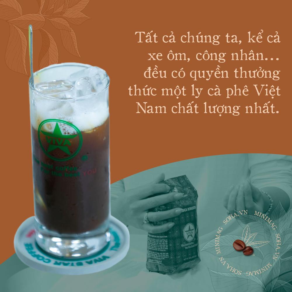 Tưởng không có tiền hay sao, sự bình thản của CEO hãng cà phê Việt và tin nhắn của vị tướng từ Phnom Penh - Ảnh 10.