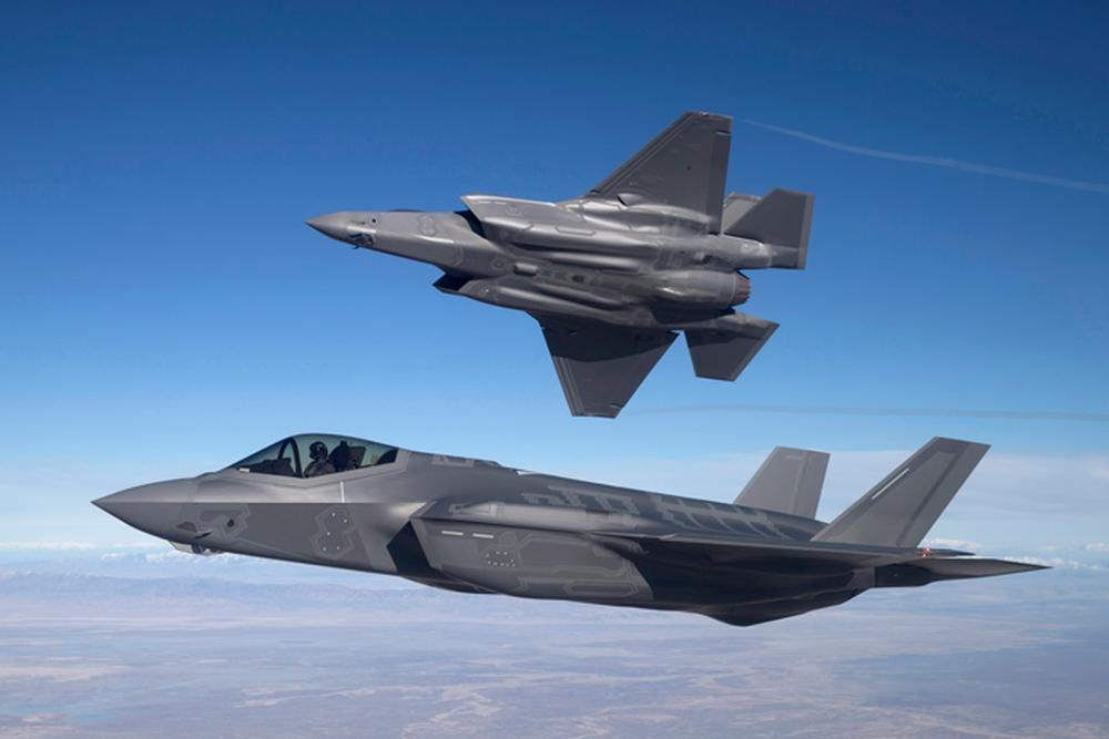 """Tiêm kích tàng hình F-35: Từ một sản phẩm """"vô dụng"""" đến máy bay đắt khách nhất - Ảnh 5."""