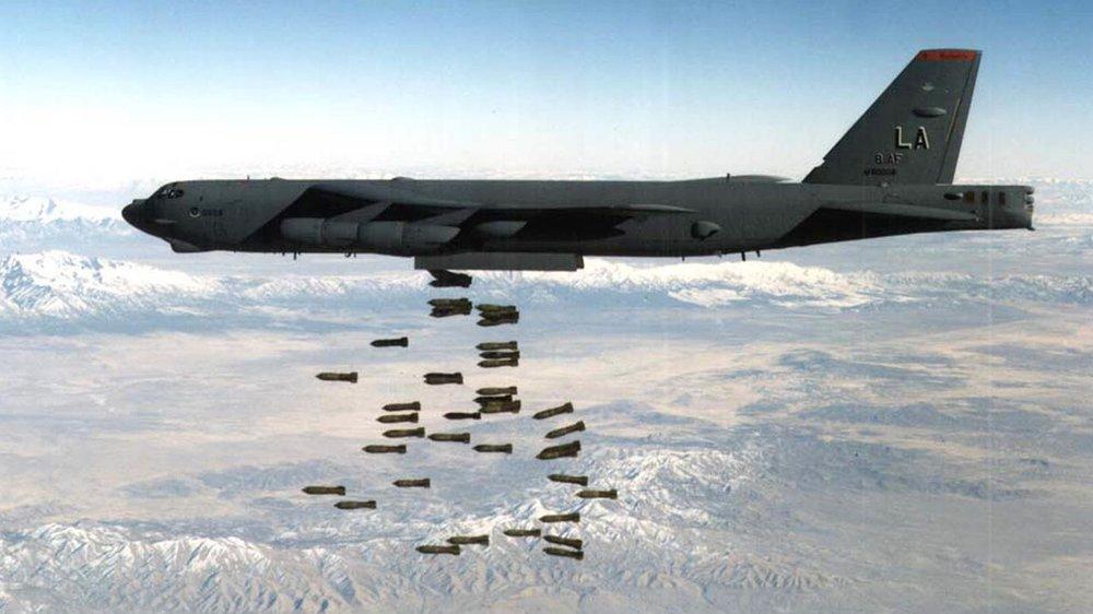 Mỹ rút khỏi Afghanistan: Washington thảm bại, chính phủ Kabul thành mồi ngon cho Taliban - Ảnh 2.
