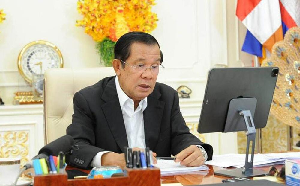 Kinh tế Campuchia năm 2020 suy giảm lần đầu trong 3 thập kỷ, ông Hun Sen trấn an: Sẽ không vỡ nợ!