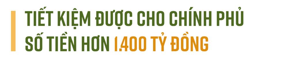 Sự hoài nghi về dự án 50 triệu thẻ CCCD và những con số bất ngờ sau chiến dịch chưa từng có tiền lệ - Ảnh 8.