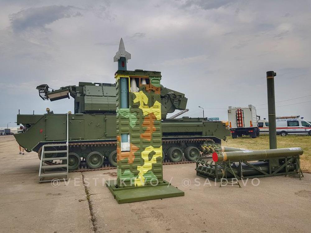 Mọi chú ý dồn vào tiêm kích đang gây bão, nhưng Nga vẫn còn một loạt bí mật ở MAKS-2021! - Ảnh 2.