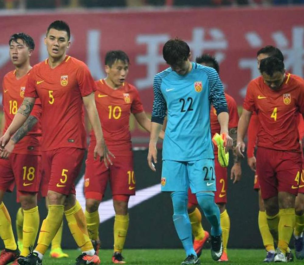Báo Trung Quốc chê bóng đá Việt Nam nghèo, vậy họ giàu thì đã làm được gì? - Ảnh 3.
