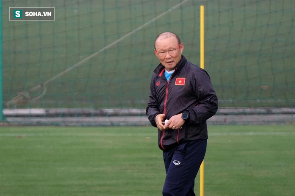 Chuyên gia châu Âu: ĐT Việt Nam có 2,28% cơ hội tại vòng loại World Cup, thua xa Trung Quốc - Ảnh 1.