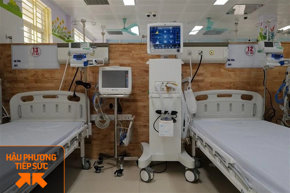 Sun Group khẩn cấp hỗ trợ 70 tỷ đồng mua trang thiết bị y tế chống dịch - Ảnh 1.