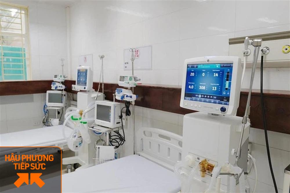 Sun Group khẩn cấp hỗ trợ 70 tỷ đồng mua trang thiết bị y tế chống dịch - Ảnh 2.