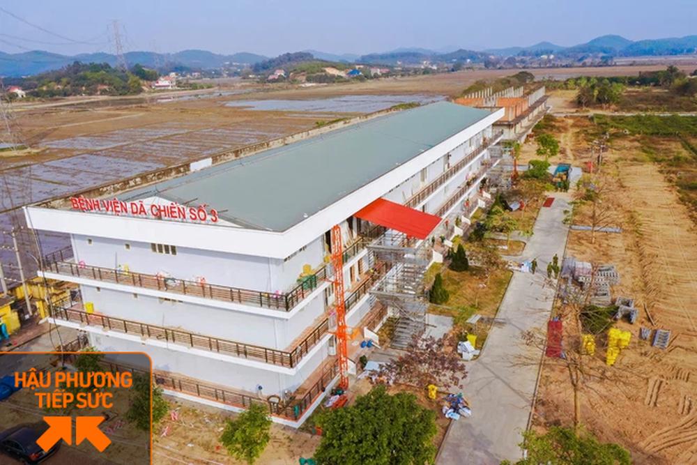 Sun Group khẩn cấp hỗ trợ 70 tỷ đồng mua trang thiết bị y tế chống dịch - Ảnh 4.