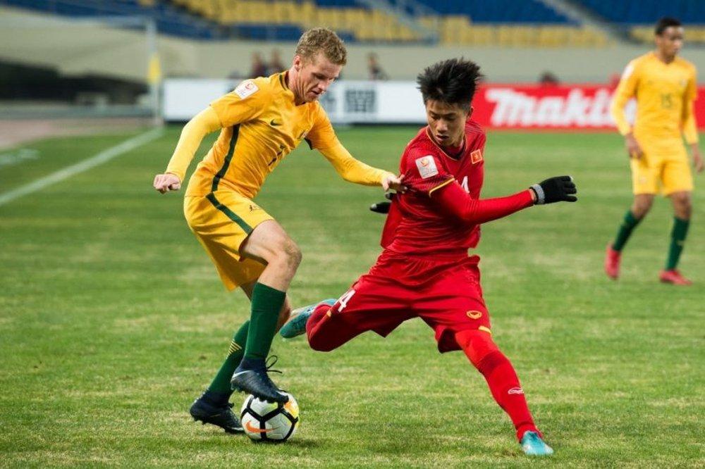 Chuyên gia Indo chỉ rõ điểm vượt trội giúp ĐT Việt Nam vào thẳng World Cup 2022 - Ảnh 1.