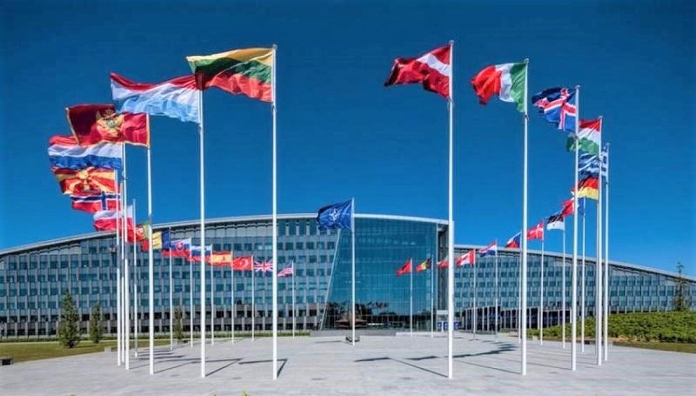 NATO sẽ có nữ Tổng Thư ký xuất thân từ Đông Âu? - Ảnh 1.