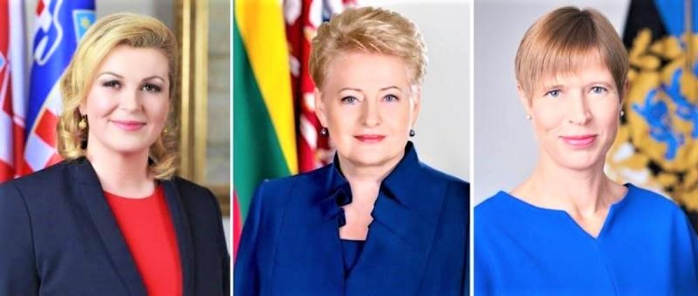 NATO sẽ có nữ Tổng Thư ký xuất thân từ Đông Âu? - Ảnh 2.