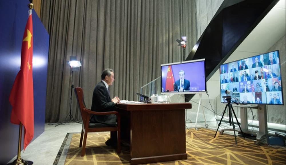 Trung Quốc chọc giận một thế lực cực kỳ nguy hiểm: Cái hố dành cho Bắc Kinh đã sẵn sàng? - Ảnh 1.