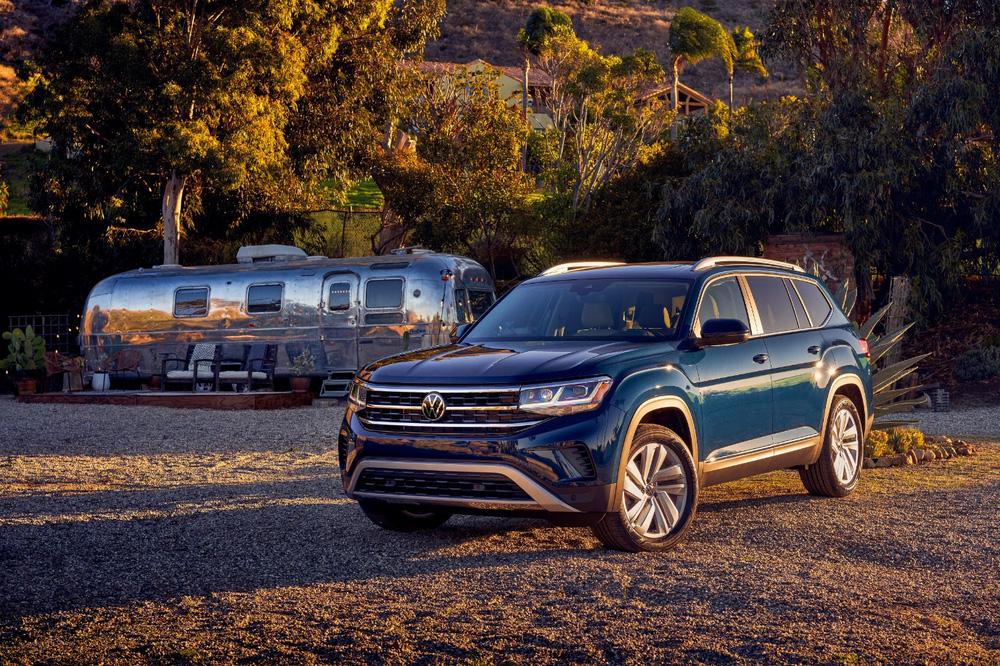 Volkswagen mang xe 726 triệu về đấu ở Việt Nam, nhưng đáng gờm lại chính là VinFast? - Ảnh 3.