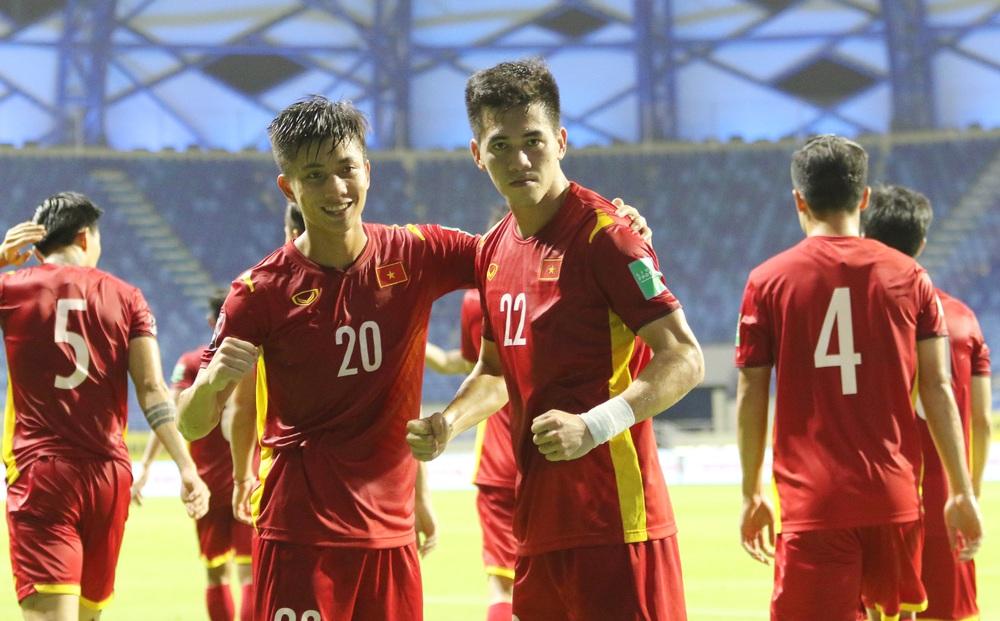 Chuyên gia châu Âu: ĐT Việt Nam có 2,28% cơ hội tại vòng loại World Cup, thua xa Trung Quốc