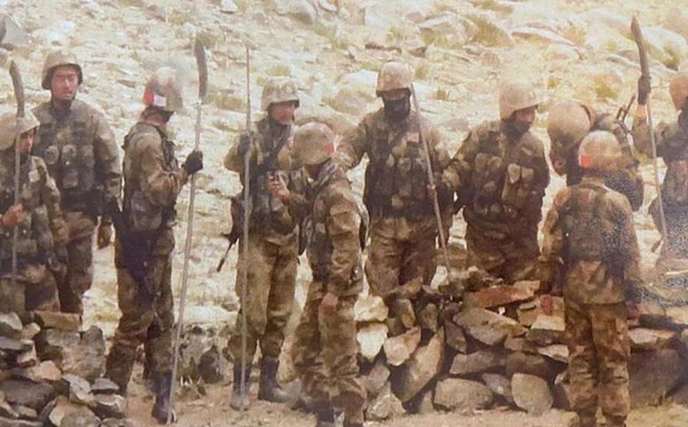 Trung đoàn trưởng Trung Quốc bị bao vây ở biên giới Ấn Độ: Tiết lộ thêm tình tiết cay đắng