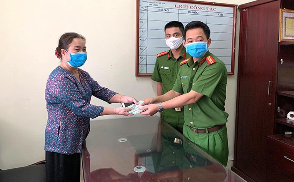 Hà Nội: Anh trai lấy tiền cướp giật chia cho em khiến cả 2 vướng vòng lao lý