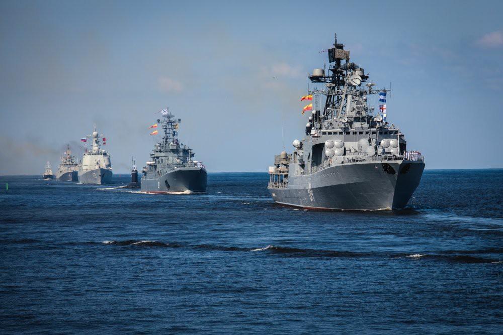 Ukraine-Thổ Nhĩ Kỳ rèn vũ khí, lật đổ ngôi vương Nga ở Biển Đen: Thảm họa tồi tệ nhất! - Ảnh 2.