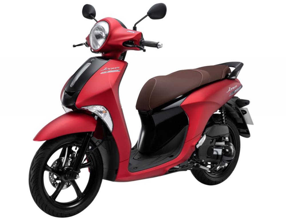 Xe tay ga tiết kiệm xăng bậc nhất Việt Nam: Chạy 100km uống 1,87 lít - Ảnh 5.