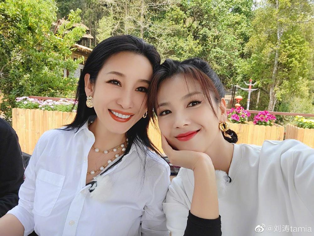 Mỹ nhân Thiên Long Bát Bộ: Tưởng lấy đại gia nào ngờ phải thay chồng gánh nợ nghìn tỷ, nai lưng nuôi cả nhà - Ảnh 11.