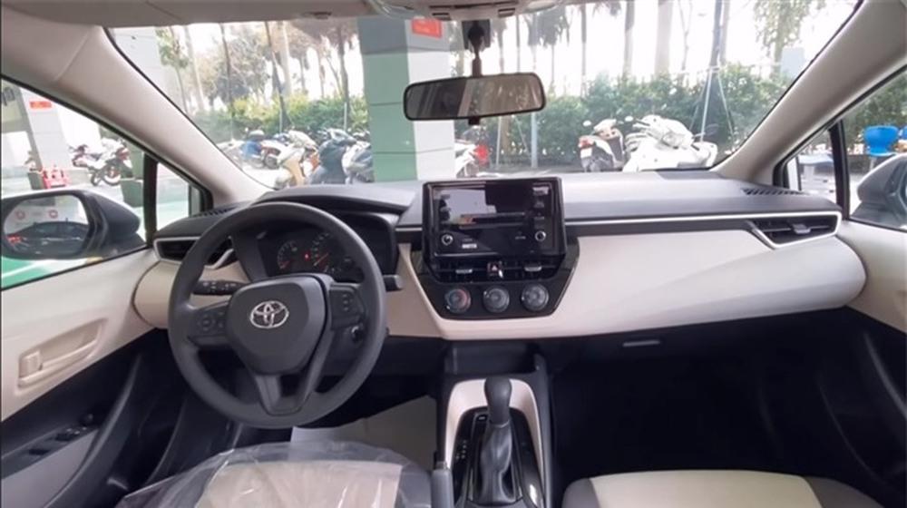 Toyota Corolla Altis giảm giá mạnh, nhưng còn 1 đối thủ vô địch giá rẻ khó vượt qua - Ảnh 3.