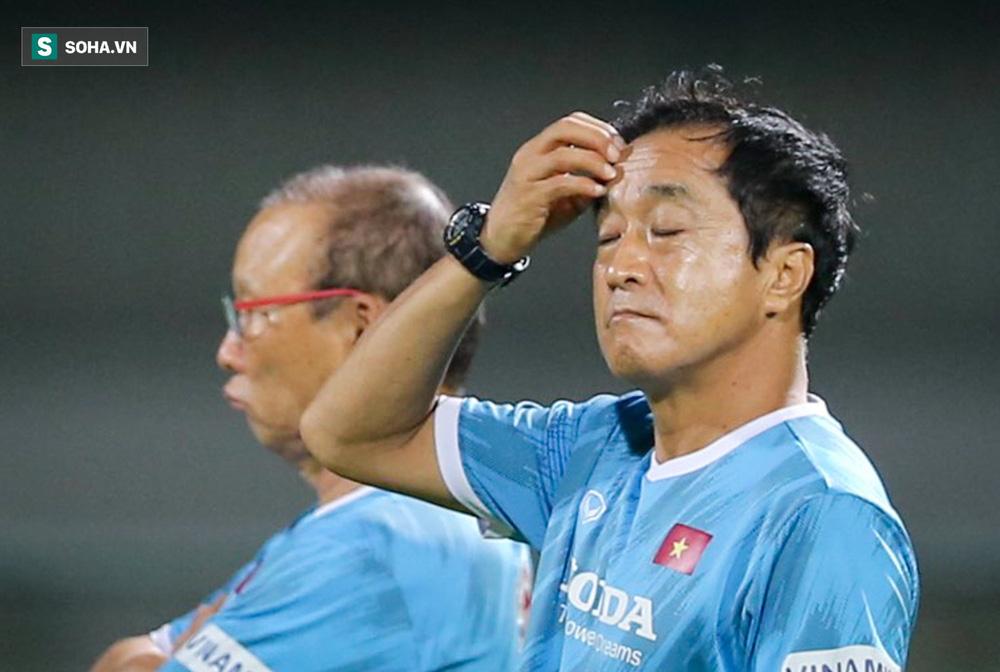 Nhà vô địch World Cup ra tay, ĐT Trung Quốc có thêm chiến binh thép để uy hiếp thầy Park - Ảnh 4.