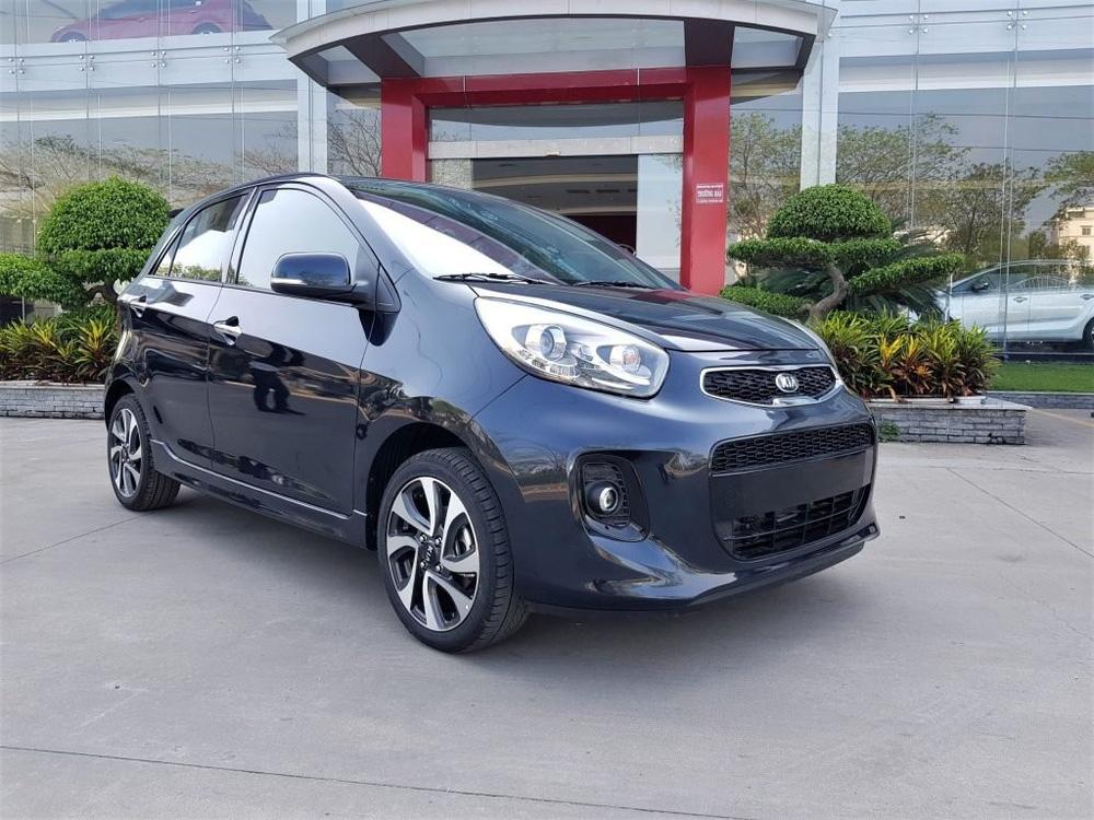 Chiếc xe bản cao cấp giá chỉ dưới 350 triệu này có gì mà làm mưa làm gió ở Việt Nam 15 năm qua? - Ảnh 4.