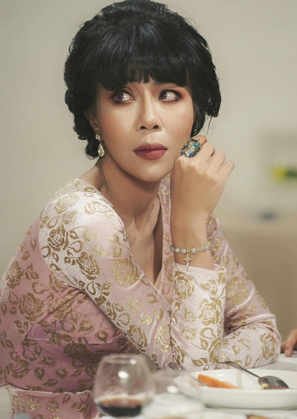 MC Trác Thúy Miêu bị xử phạt hành chính 7,5 triệu đồng  - Ảnh 1.