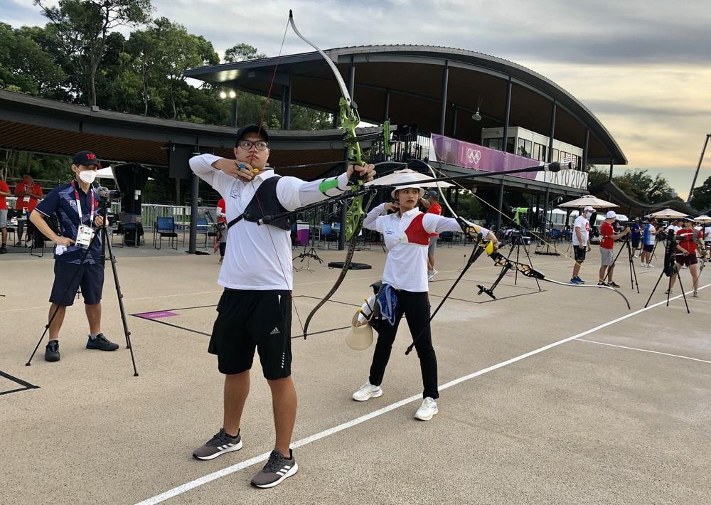 Lãnh đội TDDC Việt Nam: Điều kiện ăn, ở của Olympic Tokyo không bằng các kỳ trước - Ảnh 2.
