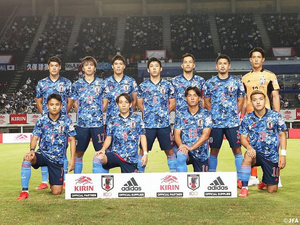 Preview ĐT bóng đá Olympic Nhật Bản: Quyết giữ huy chương ở lại Tokyo - Ảnh 2.