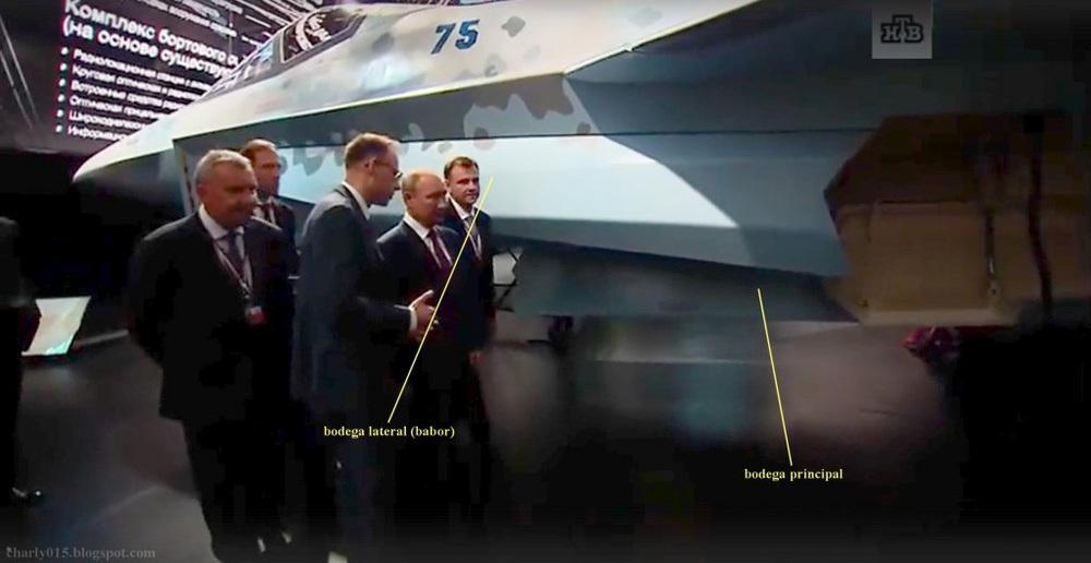 Người Mỹ trầm trồ: Cỗ máy tuyệt vời đã lộ diện tại MAKS-2021, đừng đánh giá thấp người Nga! - Ảnh 2.