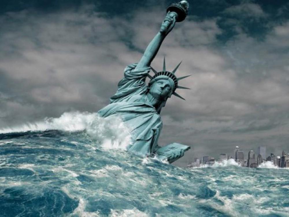 Hé lộ dự án hạt nhân tạo sóng thần nhằm hủy diệt nước Mỹ của Liên Xô - Ảnh 1.
